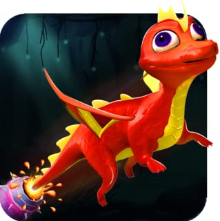 Baby Dragon Island : Monster Game