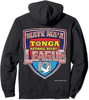 Mate Ma'a Tonga Hoodies