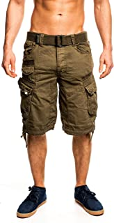 Geographical Norway Uomo Cargo Short People