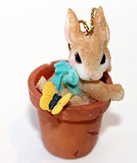 My Blushing Bunnies 1997 Spring Is In The Air Ornament 297410
