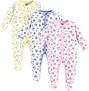 Luvable Friends Unisex Baby Cotton Sleep and Play