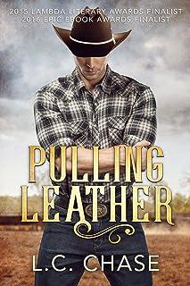 Pulling Leather (Pickup Men Book 3)