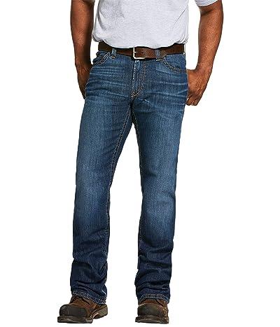 Ariat M4 Star Duralt Jett Bootcut Jeans in Airway