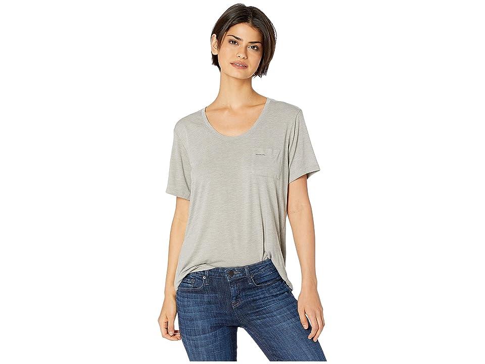 FOR BETTER NOT WORSE - FOR BETTER NOT WORSE Not Today Satan Pocket T-Shirt