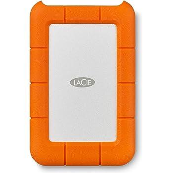 Lacie Mobile Drive Moon Silver 2 Tb Tragbare Externe Amazon De Computer Zubehor