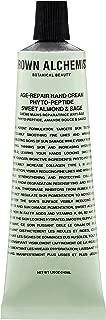 Grown Alchemist Age-Repair Hand Cream - Phyto-Peptide, Sweet Almond & Sage (40 Milliliters, 1.35 Ounces)