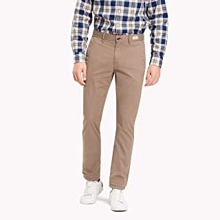 TOMMY HILFIGER Men's Denton Strght Chino