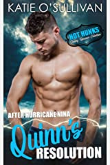 After Hurricane Nina: Quinn's Resolution: (Hot Hunks-Steamy Romance Collection, Book 5) Kindle Edition