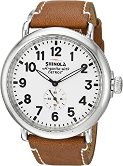 Shinola Detroit The Runwell 47mm - 10000010