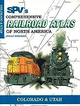 Steam Powered Video's Comprehensive Railroad Atlas of North America: Colorado and Utah