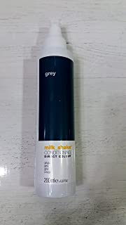 milk_shake direct colour grey 200ml