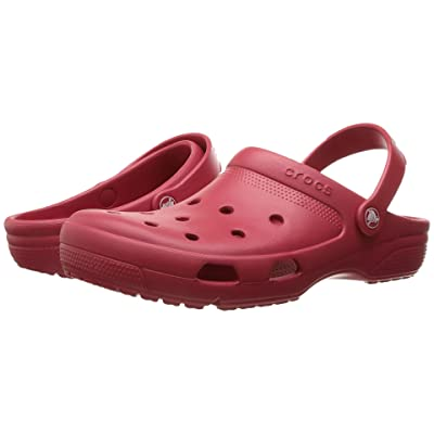 Crocs Coast Clog (Pepper) Shoes
