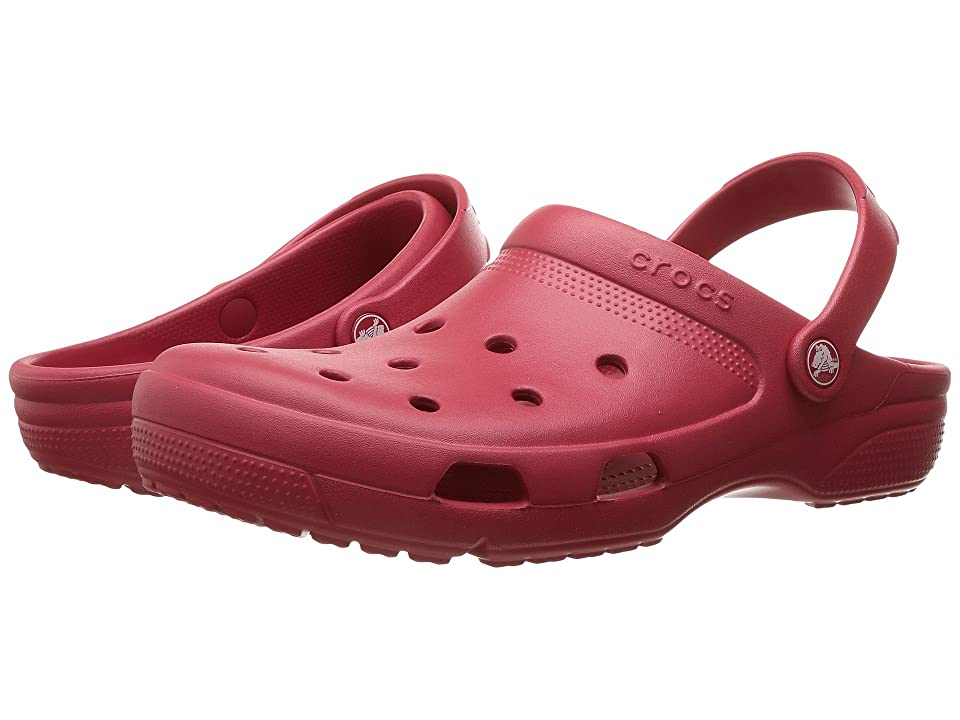 Crocs Coast Clog (Pepper) Shoes