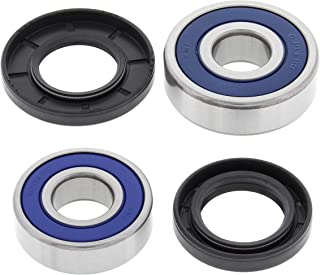 All Balls 25-1206 Rear Wheel Bearing Kit