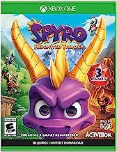 Trilogía reignitada de Spyro - Xbox One Standard Edition