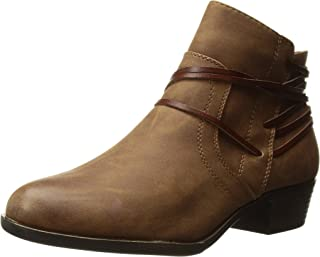 Madden Girl Women's Become Ankle Boot