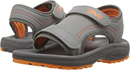 Teva Kids Psyclone 4 (Toddler)