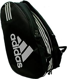 Paletero Adidas Control Black / Silver