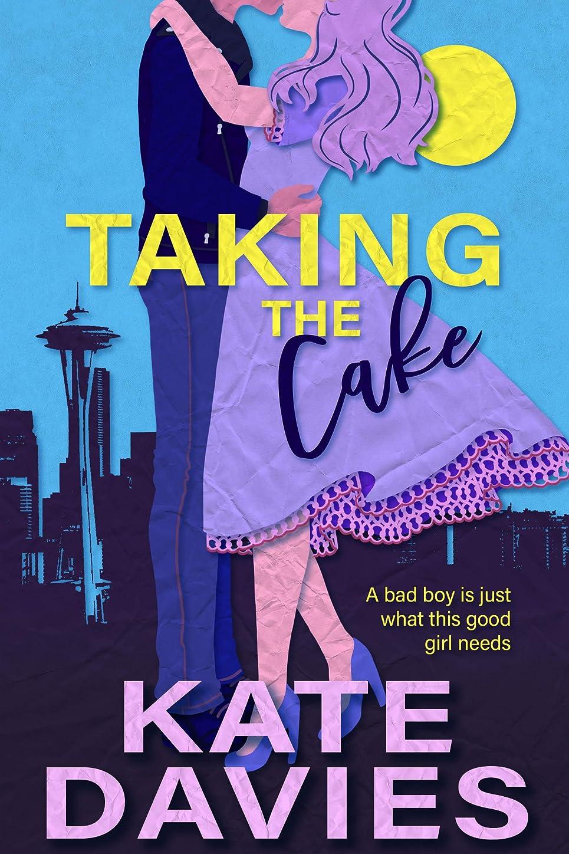 ふける付与エスニックTaking The Cake (The Strip Series Book 1) (English Edition)