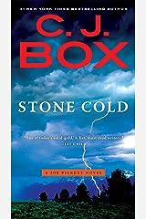 Stone Cold (A Joe Pickett Novel Book 14) Kindle Edition