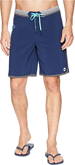 Vineyard Vines - Tilefish Tech Boardshorts