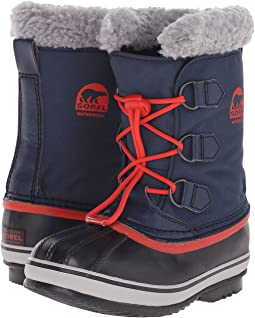 SOREL Kids - Yoot Pac™ Nylon (Little Kid/Big Kid)