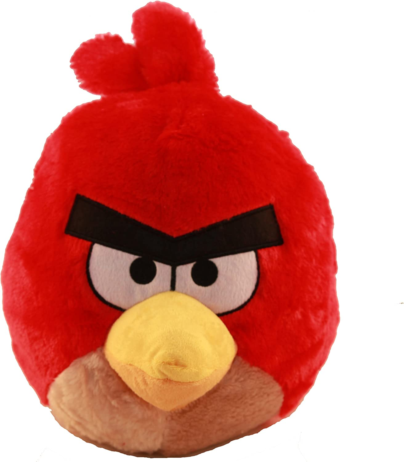 Max 83% OFF Sales of SALE items from new works Angry Birds Red Backpack Plush