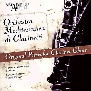 Best clarinet choir pieces Reviews