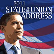 2011 State of the Union Address (1/25/11)