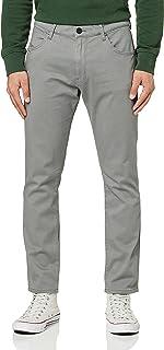 Wrangler Men's Larston Denim Jeans