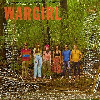 Wargirl [Vinilo]