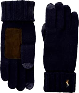 Polo Ralph Lauren - Signature Merino Touch Gloves