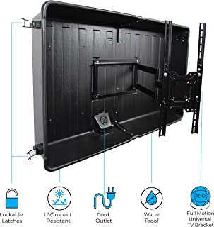 Best weatherproof cabinet for tv Reviews