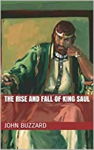 the fall of king saul