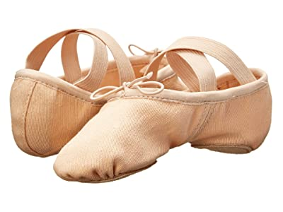 Bloch Kids Zenith (Toddler/Little Kid) (Pink) Girls Shoes