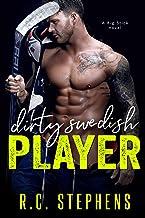 Dirty Swedish Player: Big Stick Series 3