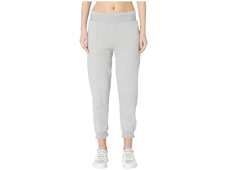 adidas by Stella McCartney Essentials Sweatpants DT9211 (Medium Grey Heather) Women