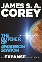 The Butcher of Anderson Station: An Expanse Short Story (English Edition)