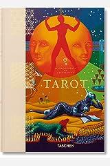 Tarot. La Bibliothèque de l'Esotérisme Hardcover