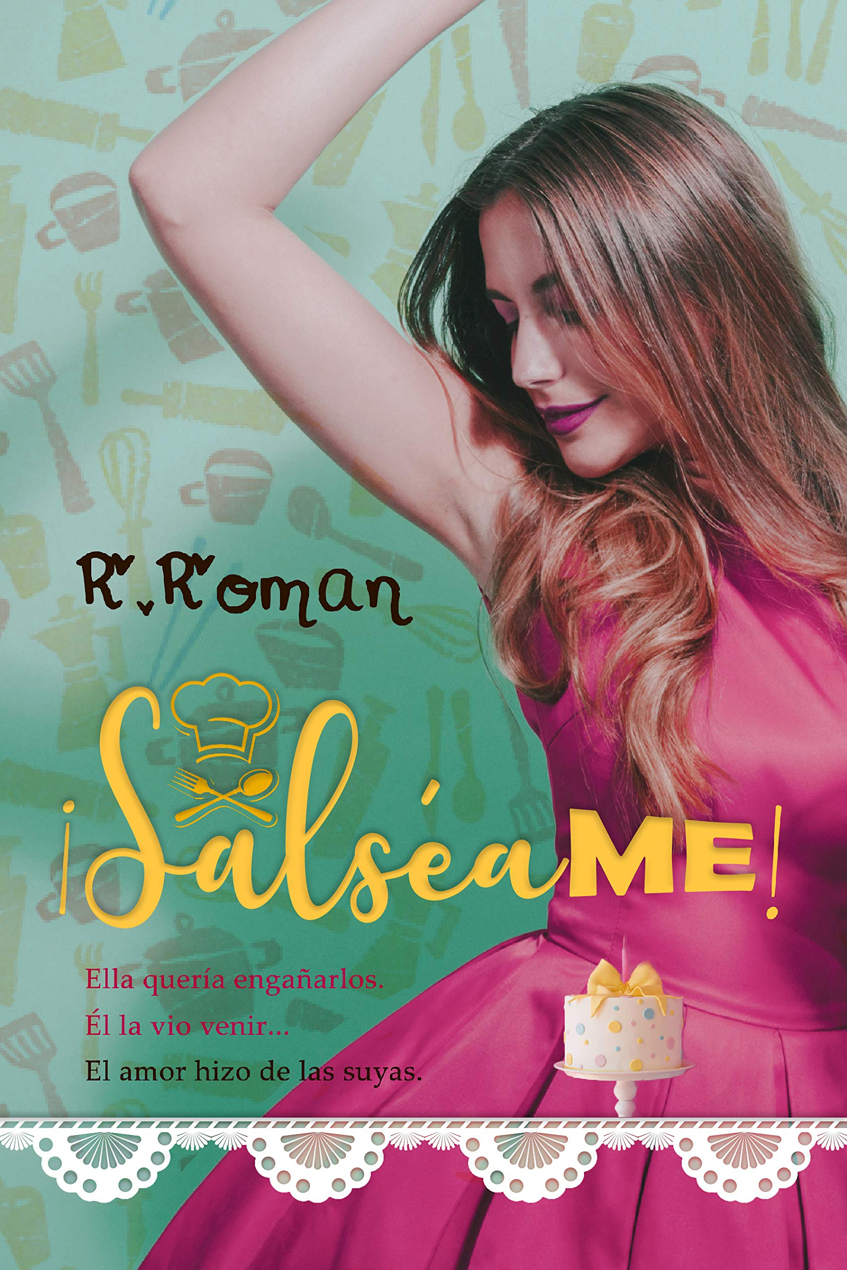 Image Of¡Salséame!