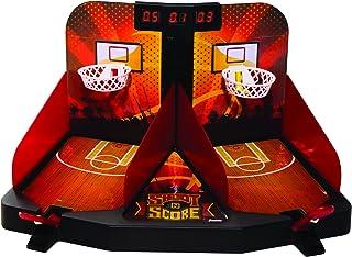 Franklin Sports Shoot N Score Basketball Shootout, Orange, One Size