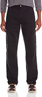 Authentics Men's Big & Tall Classic Twill Relaxed Fit Cargo Pant