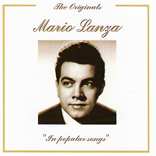 Danny Boy by Mario Lanza on Amazon Music - Amazon com