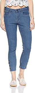 Sugr by Unlimited Women's Slim Fit Jeans