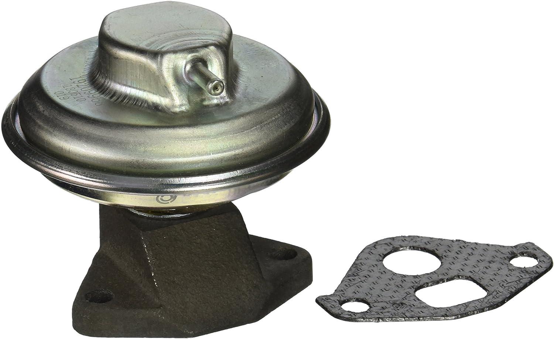 GM Genuine Parts 214-5567 Exhaust Max 44% OFF Valve Recirculation EGR In stock Gas