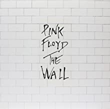 pink floyd the wall vinyl first pressing