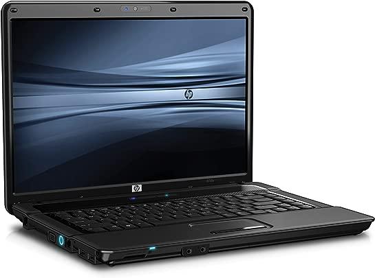 HP Compaq 6735s 39 1 cm 15 4 Zoll WXGA Laptop AMD Turion X2 RM-72 2 1GHz 2GB RAM 250GB HDD ATI Mobility Radeon HD 3200 DVD - DL RW Vista Business Schätzpreis : 120,00 €
