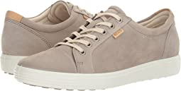 Warm Grey Cow Nubuck
