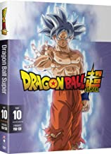 Best dragon ball super dvd funimation Reviews