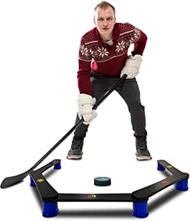 Best stickhandling pad with lights Reviews